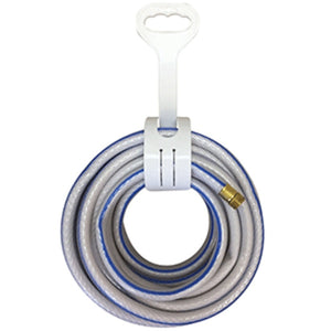 Shurhold Hose Carry Strap - White