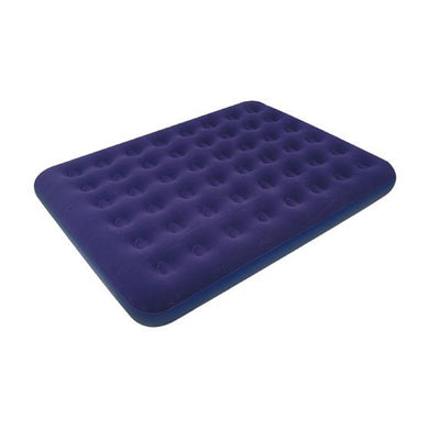 Stansport Deluxe Air Bed Queen Size 80in x 59in x 9in