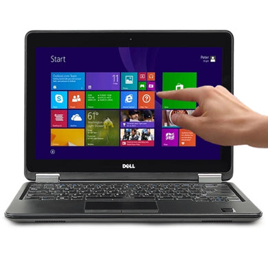Dell Latitude E7240 Touchscreen Core i7-4600U Dual-Core 2.1GHz 8GB 512