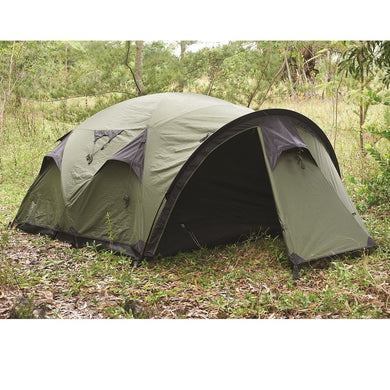Snugpak The Cave - 4 Person Tent in Olive