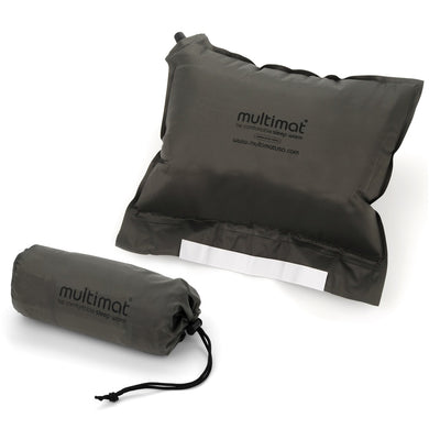 Multimat Trekker Pillow - Olive