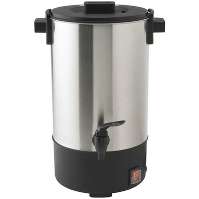 Nesco(R) CU-25 25-Cup Stainless Steel Coffee Urn