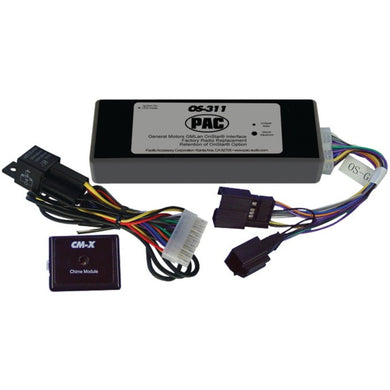 PAC(R) OS-311 OnStar(R) Interface for Select GM(R) Vehicles (GM(R) 14-