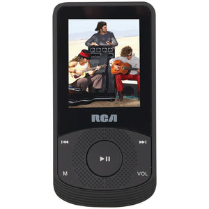 RCA(R) M6504 4GB 1.8 Video MP3 Player