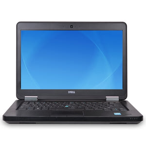 Dell Latitude E5440 Core i5-4300U Dual-Core 1.9GHz 4GB 500GB DVD±RW 14 LED Laptop No OS w/Cam & BT