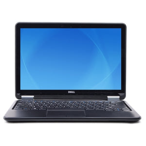 Dell Latitude E7240 Core i7-4600U Dual-Core 2.1GHz 8GB 128GB SSD 12.5 FHD Ultrabook No OS w/Cam & BT - B