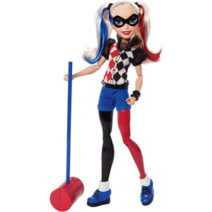 Mattel(R) DTD33 DC Super Hero Girls(TM) 12 Villain Doll