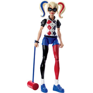Mattel(R) DTD34 DC Super Hero Girls(TM) 6 Villain Figure