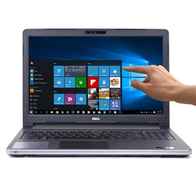 Dell Inspiron 15 Touchscreen Core i7-6500U Dual-Core 2.5GHz 16GB 1TB DVD±RW Radeon R5 M335 15.6 LED FHD Laptop W10H