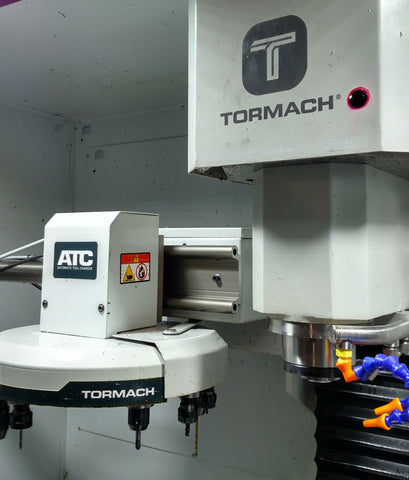 Tormach Related Accessories