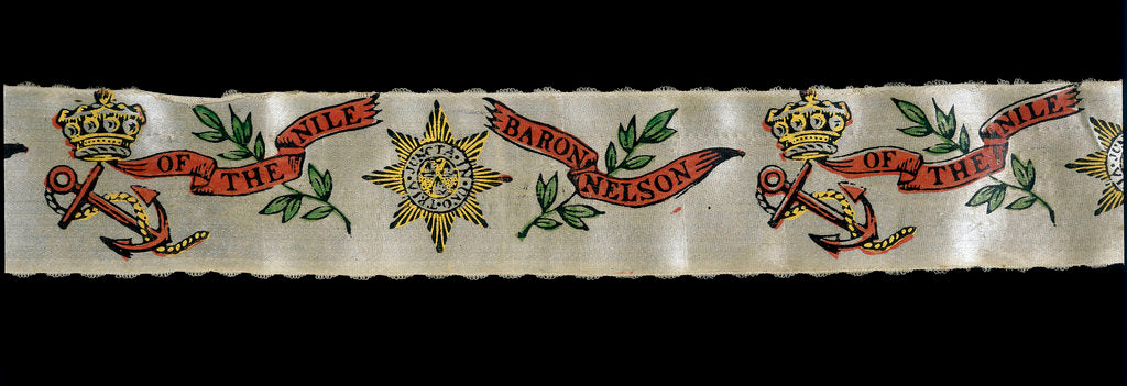 Ribbon by unknown