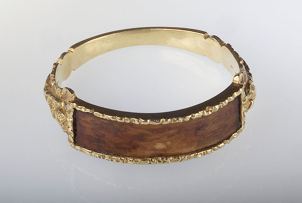 Detail of Ring by unknown