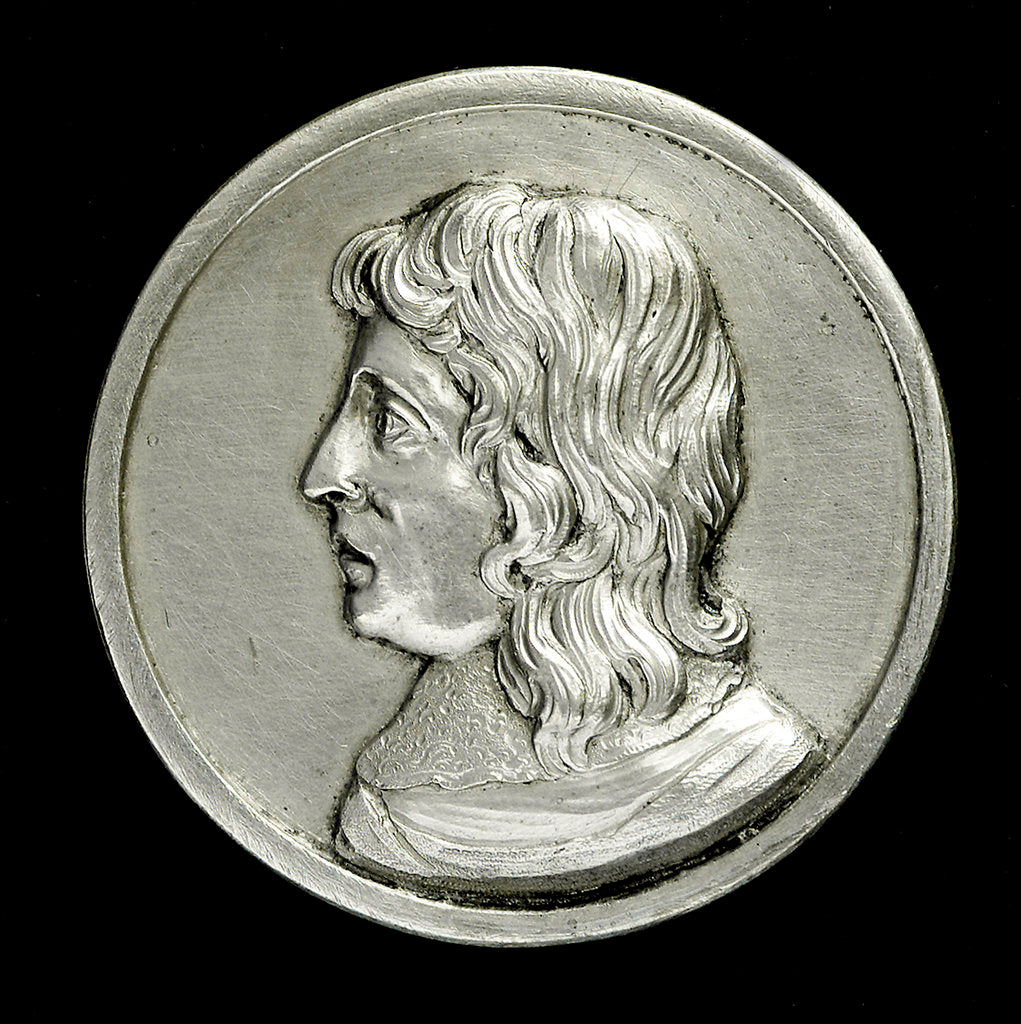 Medal commemorating Admiral Edward Montagu, 1st Earl of Sandwich (1625-1672); obverse by Stuart