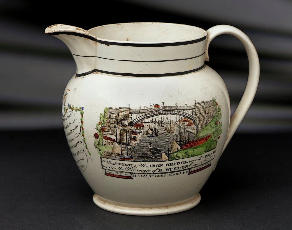 Jug by Dixon & Co.