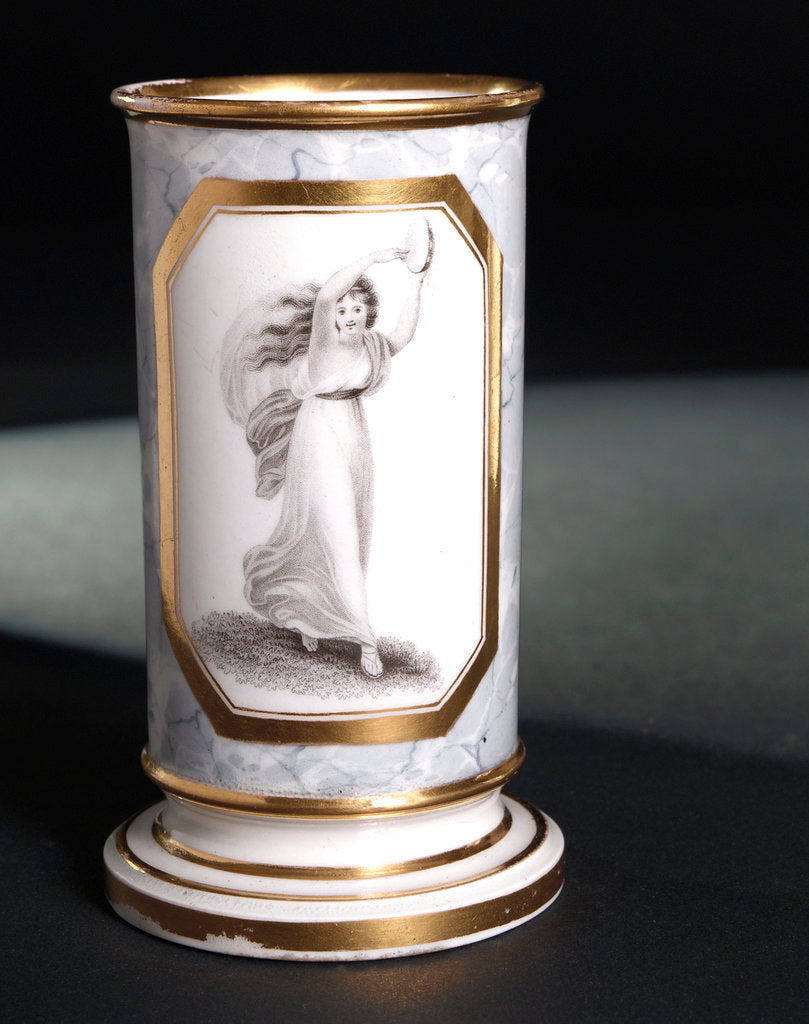 Detail of Vase by unknown