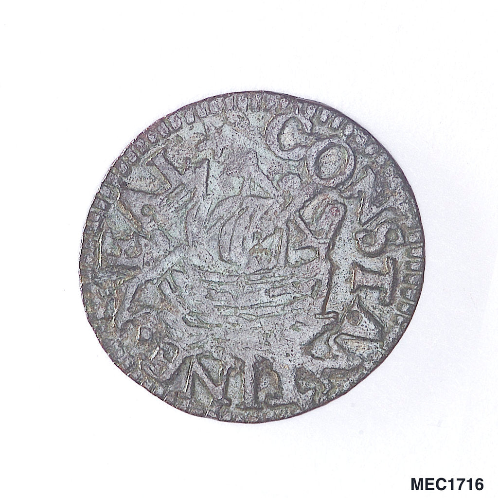 Detail of Token by unknown