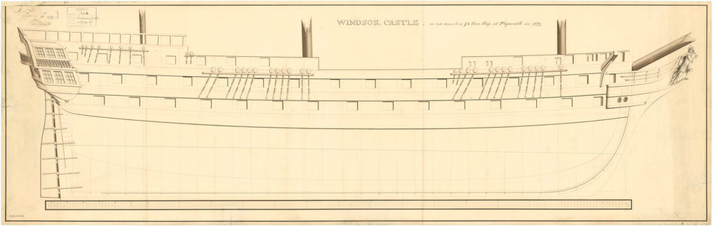 Windsor Castle (1790)