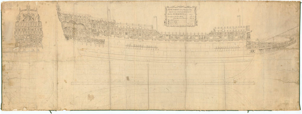 Sovereign of the Seas (1637)