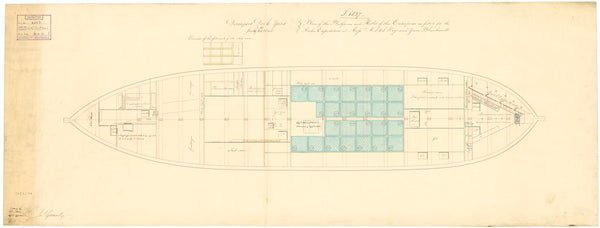 Platform plan for 'Enterprise' (1848)