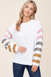 Emma Rose Sweater
