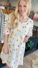 Melody Floral Dress