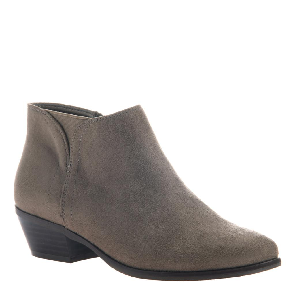 Track Down Ankle Booties