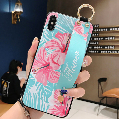 Flowers Phone Case