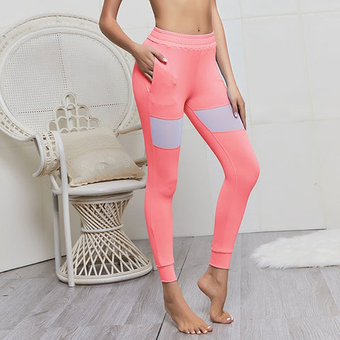 Comfortable Pocket Leggings