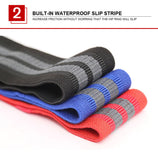 Comfortable Resistance Bands