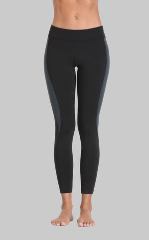 Mid Waist Active Design Leggings