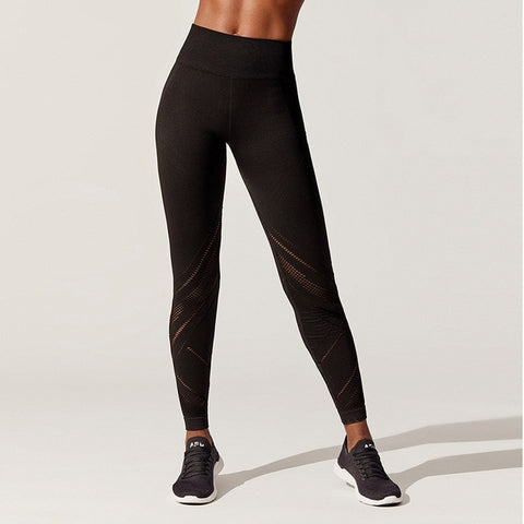 Pro Runner Fitness Leggings
