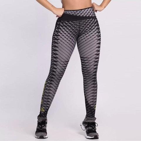 Workout Force Leggings