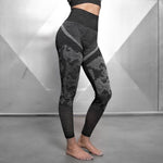 High Waist Pro Active Leggings
