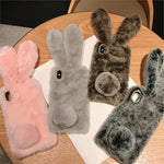 Bunny Ears iPhone Case