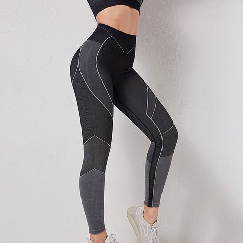 Seamless Pro Push Up leggings