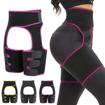 Waist and Thigh Shaper