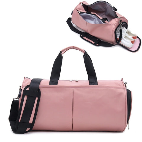 Croc Sport Woman Gym Bag