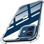 Shockproof iPhone 12 /Pro/Max/Mini Case