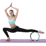 TPE Yoga Wheel