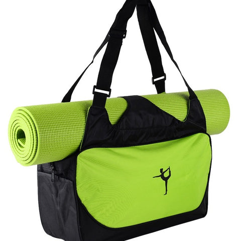 Multi-functional Sports Bag
