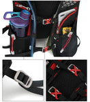 Multi-functional Workout Backpack