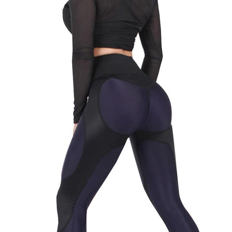 Performance Push Up leggings