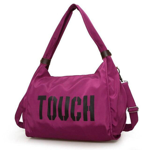 Touch Compact Sports Bag