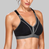 High Impact Backcross Sport bra