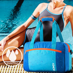 Waterproof Fitness Beach Pool Bag