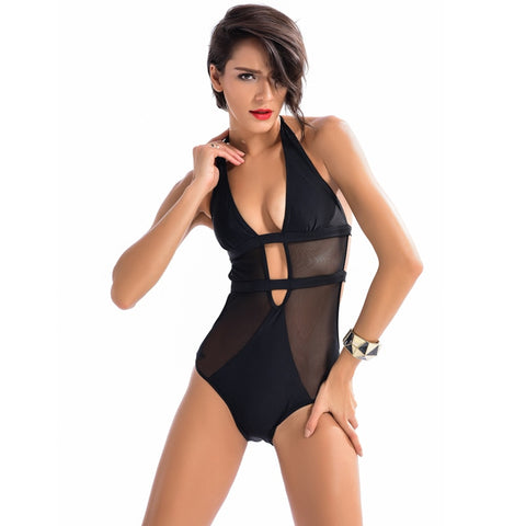 Onepeace Mesh Swimsuit