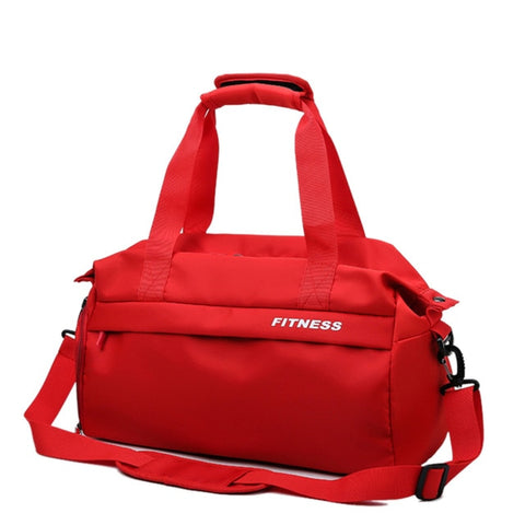 Fitness Compact Gym Bag