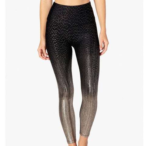 Drip Drop High Waist Leggings