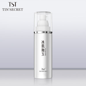 Makeup Remover 卸妆乳 120ml - TST Skincare Yeast Mask 庭秘密活酵母