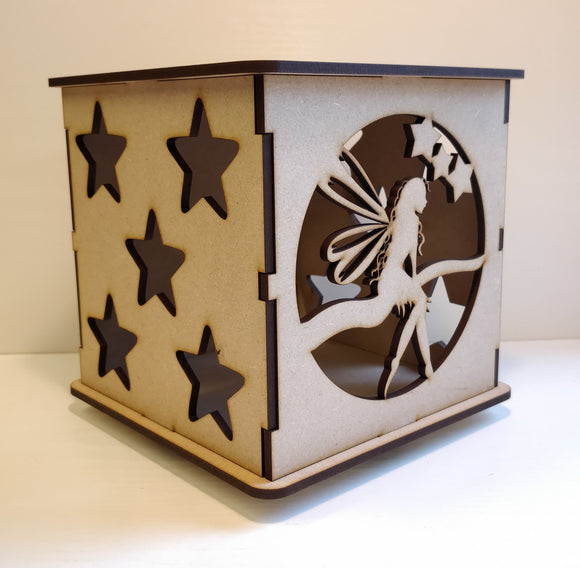 Fairy Light Box